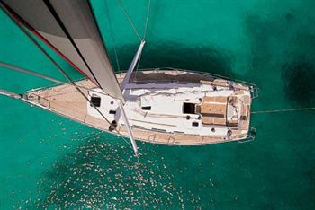 Yacht Charter Dufour 44  - Sailing Yacht in Taalintehdas - Finland