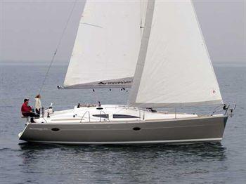 Alquiler Barcos Elan Impression 384 - Velero ins Kalamaki (Athen) - Grecia