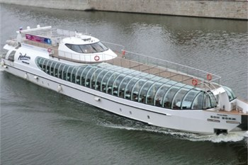 Yacht Charter Ferdinand  - Sailing Yacht in Moscow - Russia