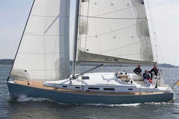 Alquiler Barcos Hanse 400 - Velero ins Procida / Marina Di Procida - Italia