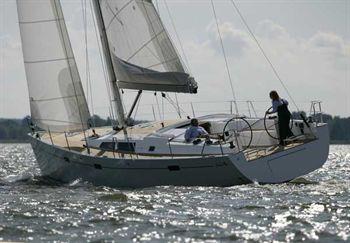 Alquiler Barcos Hanse 470e - Velero ins Procida / Marina Di Procida - Italia