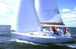 Yachtcharter Oceanis 331 - Segelyacht ab Sukosan - Kroatien