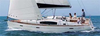 Yachtcharter Oceanis 40 - Segelyacht ab Follonica / Etrusca Marina - Italien
