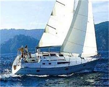 Yacht Charter Sun Odyssey 34.2  - Sailing Yacht in Kos - Greece