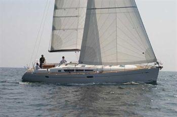 Yacht Charter Sun Odyssey 45 Safina - Sailing Yacht in Fethiye - Turkey