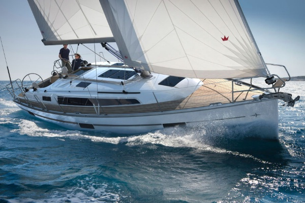 Аренда яхты Bavaria Cruiser 37 (3Cab)  /2014