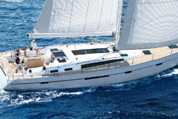 Аренда яхты Bavaria Cruiser 56 (5Cab)  /2015