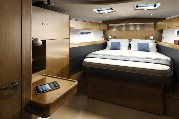 B-Yachts Bavaria 56 Cruiser