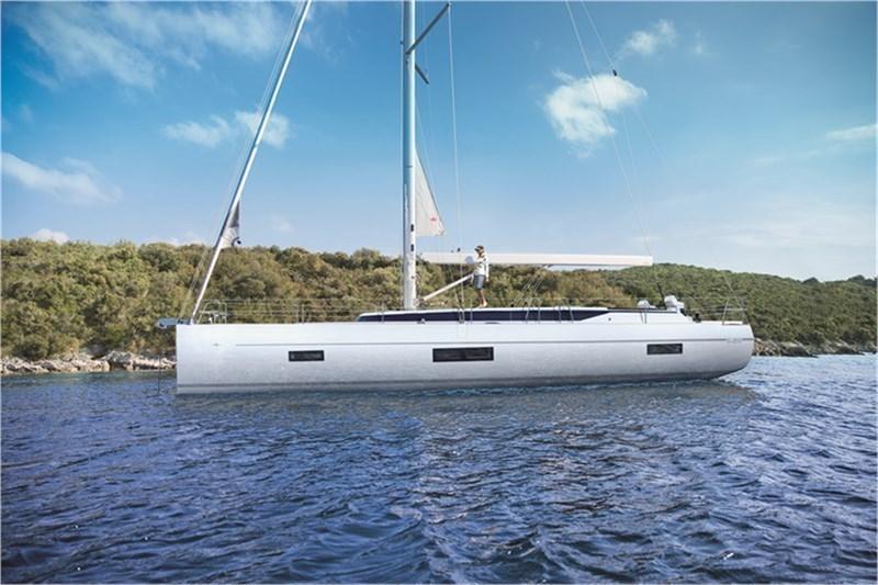 Аренда яхты Bavaria C50 (5Cab)  /2014