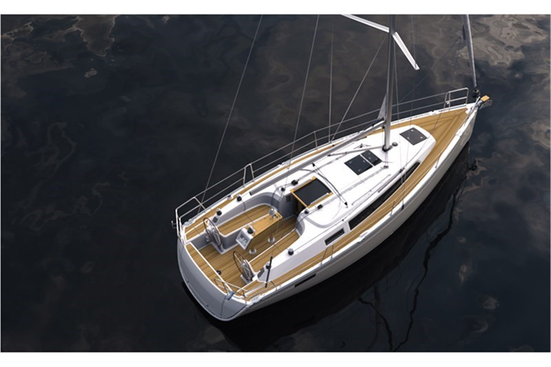 Аренда яхты Bavaria Cruiser 34 (2Cab) Style  /2019