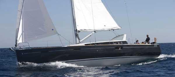 Аренда яхты Beneteau Sense 50 (3Cab)  /2012