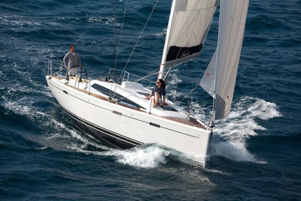 Аренда яхты Dehler 38 Performance (3Cab)  /2014