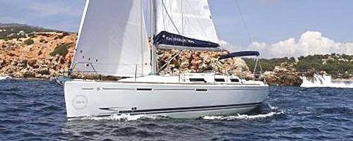 Аренда яхты Dufour 365 Grand Large (3Cab)  /2006