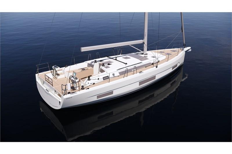 Аренда яхты Dufour 470 (6cab)  /2022