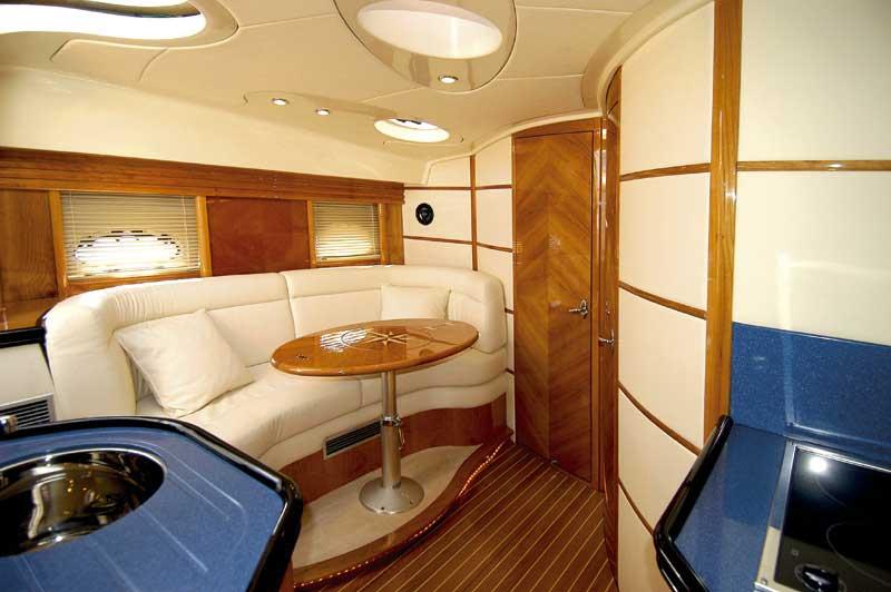 Yacht Charter Elan Power E35 Hardtop - Sibenik - Adriatic / North - Croatia ...