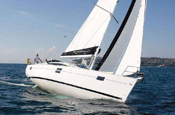 Аренда яхты Elan Impression 444 (4Cab)  /2014