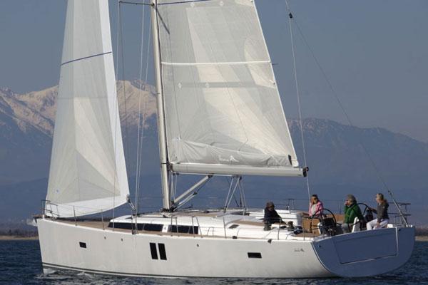Аренда яхты Hanse 495 (3Cab)  /2013