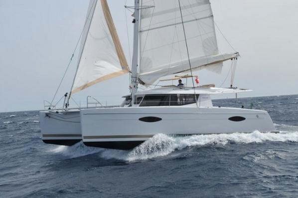Аренда яхты Helia 44 (3Cab)  /2013