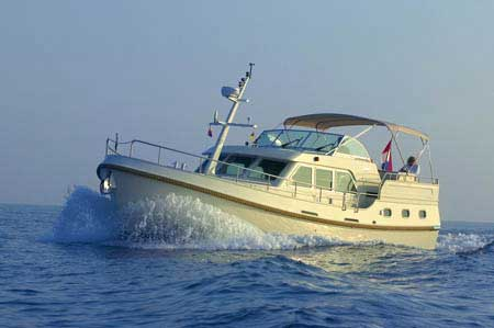 Shipyards > Linssen > Linssen Grand Sturdy 430 AC Mark II