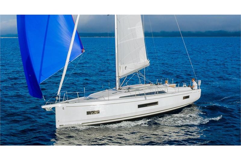 Аренда яхты Oceanis 40.1 (4cab)  /2021