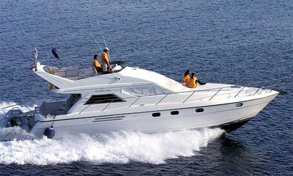 Yacht Charter Princess 470. Croatia > Primosten / Marina Kremik > Princess ...