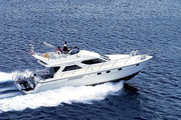 Yacht Charter Princess 480. Croatia > Primosten / Marina Kremik > Princess ...