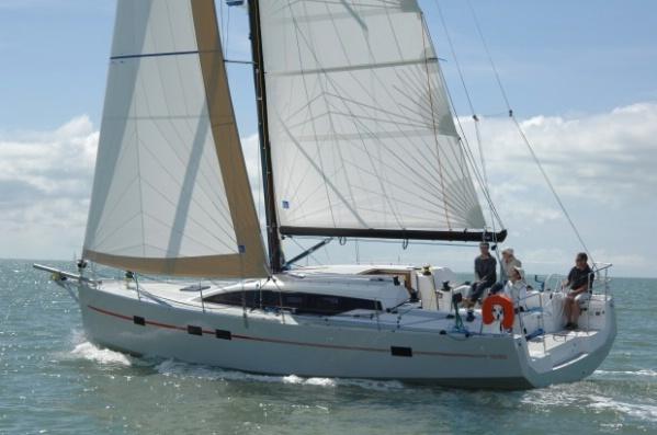 Аренда яхты RM 1260 (3Cab)  /2014
