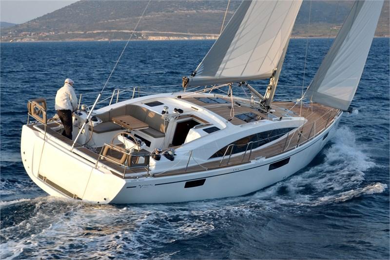 Аренда яхты Bavaria Vision 46 (3 cab)  /2015