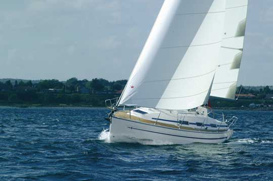 Shipyards > Bavaria > Bavaria 32 Cruiser (2Cab)