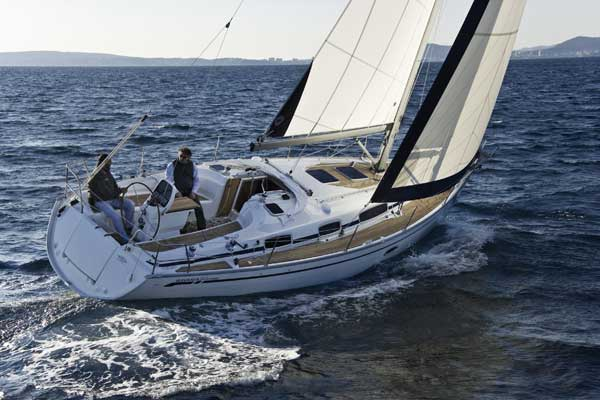 "9 Customer Reviews for Bavaria 34 Cruiser (2Cab). Latest by ""Lutz"""
