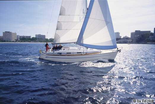 Аренда яхты Bavaria 36 (3Cab)  /2003