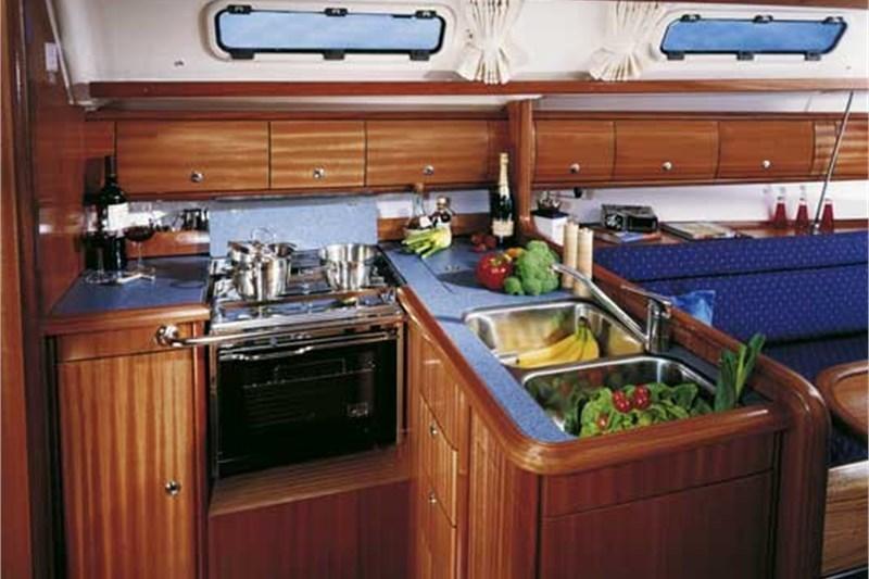 Yacht Charter Bavaria 36 Cruiser ...