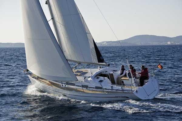 Аренда яхты Bavaria 38 Cruiser (3Cab)  /2008