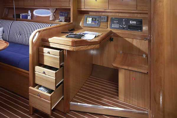 Yacht Charter Bavaria 38 Cruiser ...