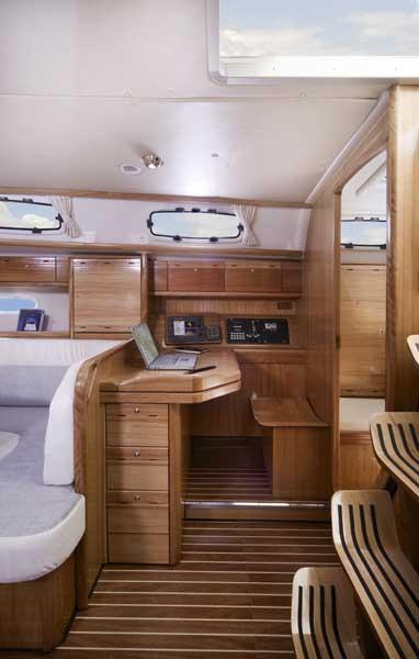 Bavaria 40 Cruiser (3Cab)