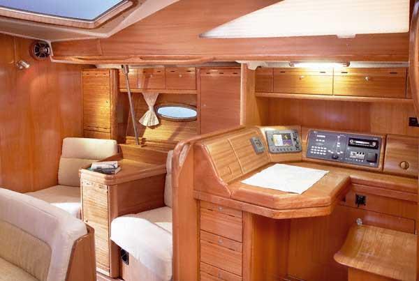 Yacht Charter Bavaria 44 Vision