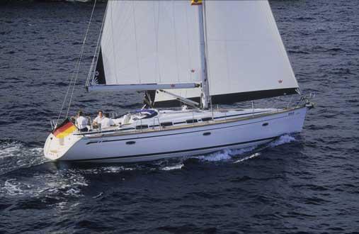 Аренда яхты Bavaria 46 Cruiser (4Cab)  /2005