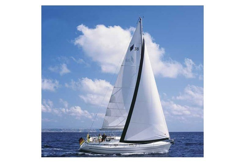 Аренда яхты Bavaria 38 (3Cab)  /2003