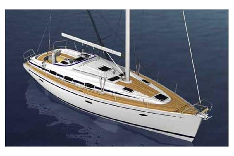 Аренда яхты Bavaria 39 Cruiser (3Cab)  /2007