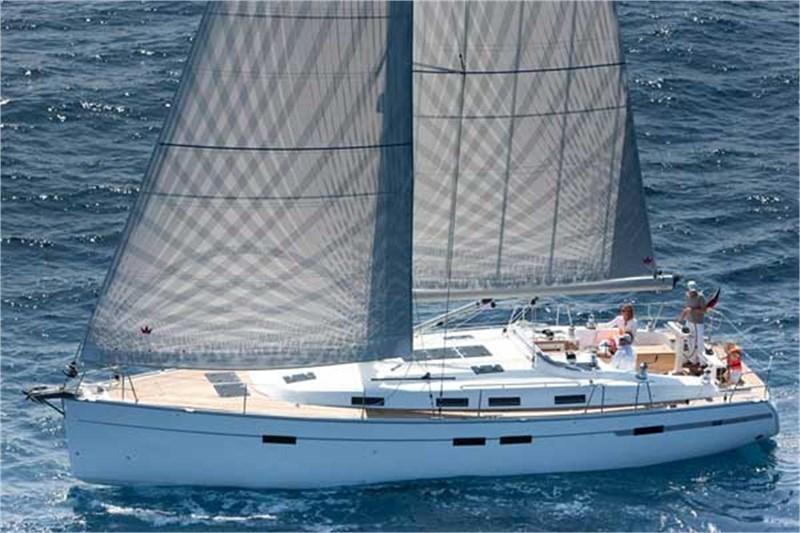 Аренда яхты Bavaria Cruiser 45 Holiday (5Cab)  /2018