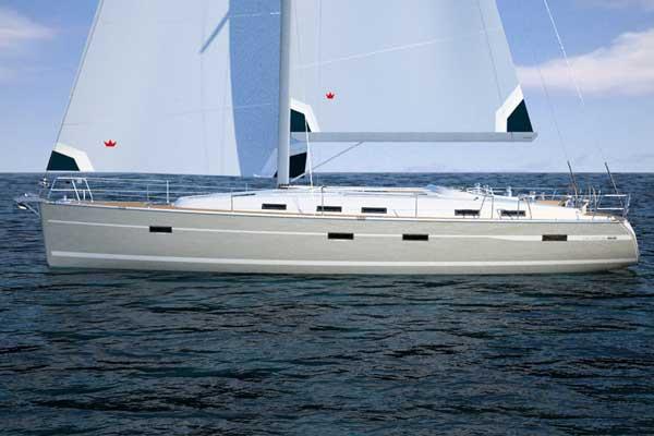 Bavaria Cruiser 50 (5Cab)