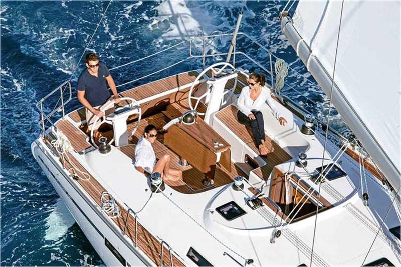 Аренда яхты Bavaria Cruiser 46 (3Cab)  /2016