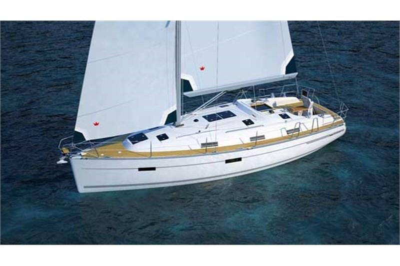 Yacht Charter Bavaria Cruiser 36 (3Cab)