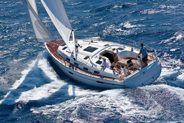 Аренда яхты Bavaria Cruiser 40 (3Cab)  /2011