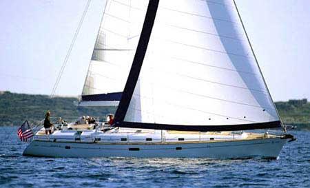 Аренда яхты Beneteau 50 (5Cab)  /1998