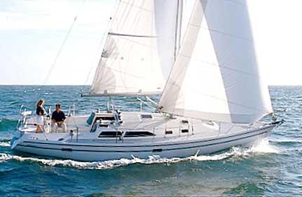 Shipyards > Catalina > Catalina 36 (2Cab)