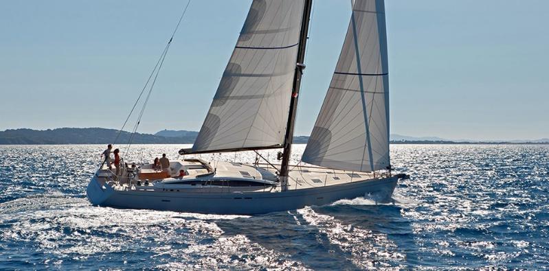 Аренда яхты CNB Bordeaux 60  /2010