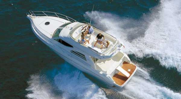 "6 Customer Reviews for Cranchi 40 Fly. Latest by ""Konstantinos"""