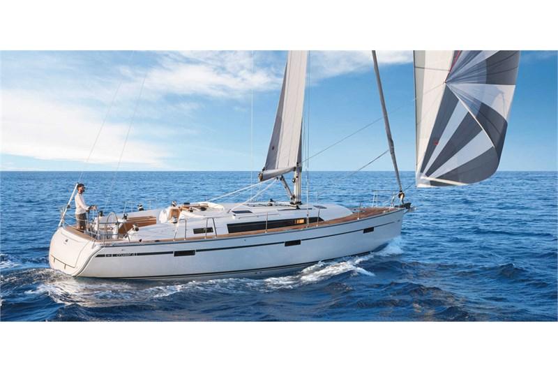 Аренда яхты Bavaria Cruiser 41 (3Cab)  /2015