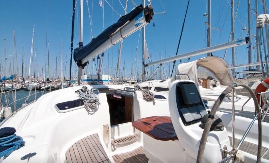 Bavaria 37 Cruiser mk2